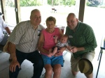 Four generations this past summer